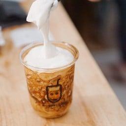 Mongni Cafe Chic Chid Kong นครพนม
