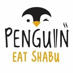 Penguin Eat Shabu สาขา The Crystal