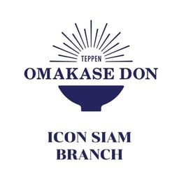 Omakase Don by Teppen Icon Siam