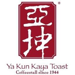 Ya kun Kaya Toast  King Power รางน้ำ