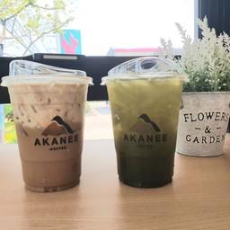 Akanee Coffee บางพระ