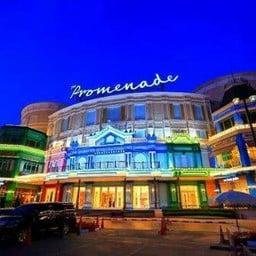 Gourmet Eats / กูร์เมต์ อีทส์ The Promenade