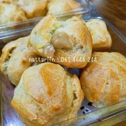 Nattariin Homemade Bakery : ณัฐรินทร์ขนมโฮมเมด