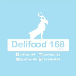 Delifood168