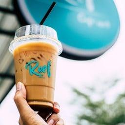 Reef Cafe' no.9 / ร้านกาแฟ รีฟ คาเฟ่