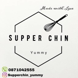 Supper Chin Yummy
