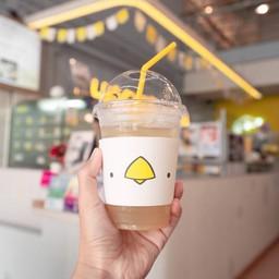 Yuzu Honey Soda##1