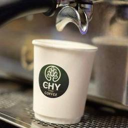 Chy Thai Coffee