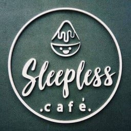 Sleepless Cafe ถนนเนตรดี