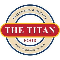 The Titan Food Restaurant & Delivery พระราม7-ถนนบางกรวย