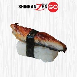 ปลาไหลย่าง GO