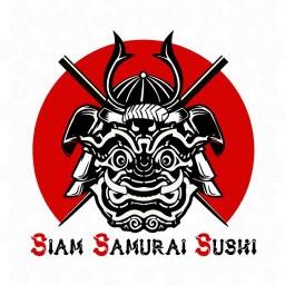 Siam Samurai Sushi (สยามซามูไรซูชิ)