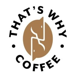 That's Why coffee 15