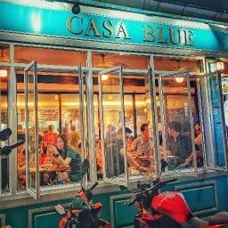 Casa Blue Craft Brews & Delicacies