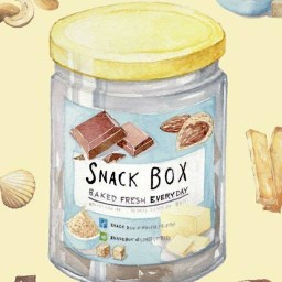 Snack Box est.2016 สาขา วิภาวดี18 วิภาวดี18