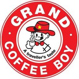GRAND COFFEE BOY สาขา เอสโซ่ กัลปพฤกษ์ บางแค