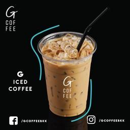 G Iced Coffee