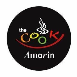 The Cook  Amarin Plaza