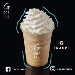 G Frappe