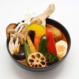 Special Soup Curry