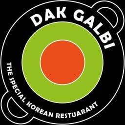 DAK GALBI ฟิวเจอร์ พาร์ค รังสิต (ชั้น G)