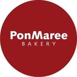 PonMaree Bakery  สีลม ซอยละลายทรัพย์