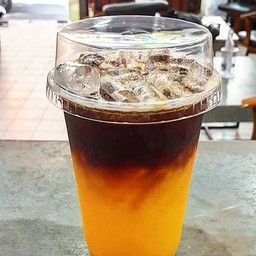 Coffee de Orange