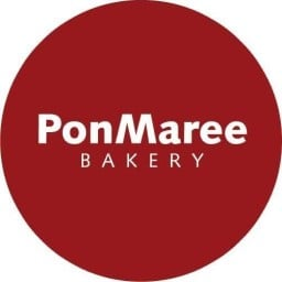 PonMaree Bakery เมืองเอก