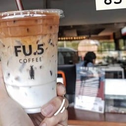 Fu.5 Coffee The Up Rama 3