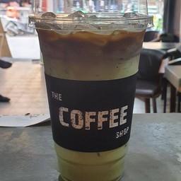 Coffee F. Green tea