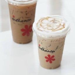 Inthanin Coffee  เจริญกรุง 12