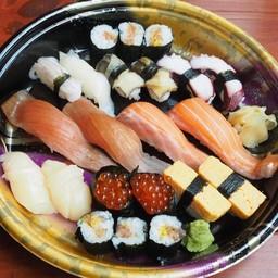 Nigiri sushi set 20