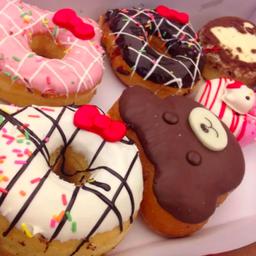 Mister Donut เซ็นทรัล ภูเก็ต