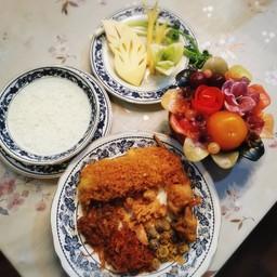 Genies catering Bangkok