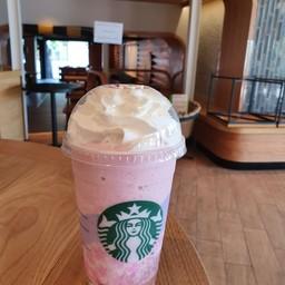 @Starbucks Chic Hostel