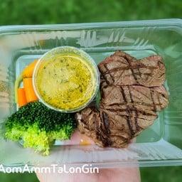 Australian Tenderloin Black Angus Beef Steak (B)
