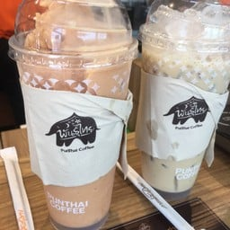 Punthai Coffee ชะอำ