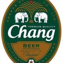 Chang 620ml
