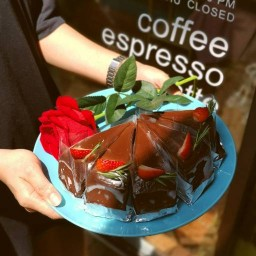 Kinn Kaffe & Craft