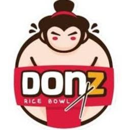 Donz   Japanese Best Beef Bowl Restaurant Ekkamai Branch