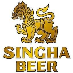 Singha 620ml
