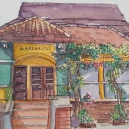 Garibaldi's Brasserie