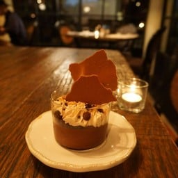 Gigi - Dining Hall & Bar
