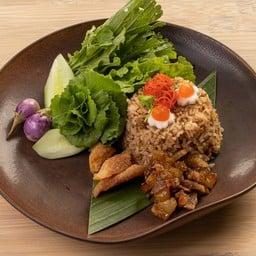 Ruen Noppagao - ร้านอาหารเรือนนพเก้า
