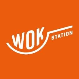 Wok Station ซีพี ทาวเวอร์ (สีลม)