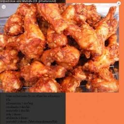 ไก่ทอดเผ็ดร้อน สาขา 2 ตนไร่ขิง