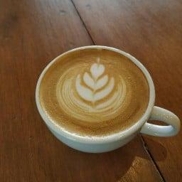 Zeta Coffee
