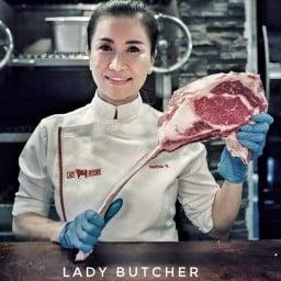 Lady Butcher