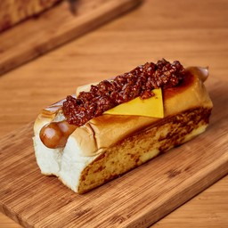 Chilli Cheese Dog
