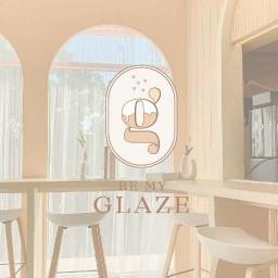 BE MY GLAZE    สยามสแควร์ ซ.7